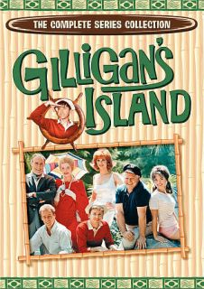 Gilligans Island   The Complete Series Collection   New Box Set