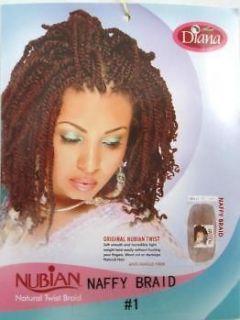 nafy collection new nubian twist hair spring twist dark
