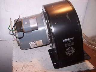 SGM C12BS525 INDUSTRIAL BLOWER FAN