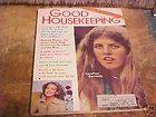 Good Housekeeping 1962 May Haridos Bobby John Kennedy
