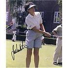 Juli Inkster Bobble Head 2002 LPGA 2003 Chick Fil A