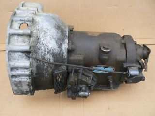 borg warner transmission in Car & Truck Parts