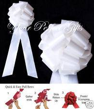 large gift bows in Holidays, Cards & Party Supply