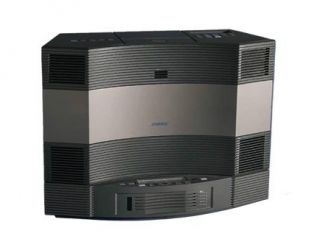 Bose Acoustic Wave Music System with multi disc changer Receiver