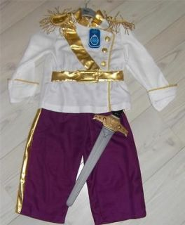 boys disney prince charming costumes in Boys