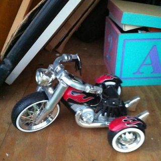 bratz doll motorcycle