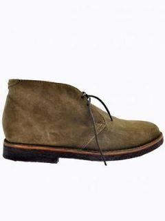 Brunello Cucinelli Shoes Ankle Boots MZUCAPA023 CR244 sz 44 US 11