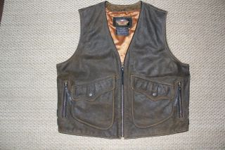 HARLEY DAVIDSON BILLINGS LEATHER in  Motors