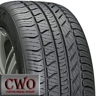 New 245/45 17 Kumho Ecsta 4X KU22 Tires 45R R17 45ZR ZR17