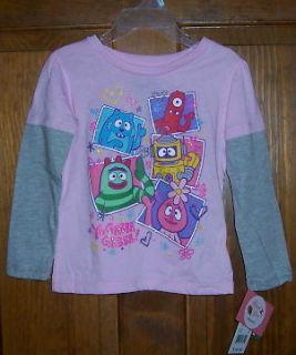 Yo Gabba Gabba (shirt,tee,tshirt,sweatshirt,hoodie,hat,cap,beanie) in