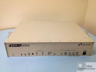 301 31690 A2 WESTERN MULTIPLEX LYNX 8X 1.544 MBPS (T1) 5.8 GHZ RADIO