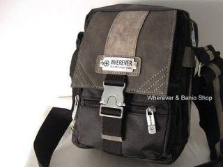 mens leather shoulder bag in Backpacks, Bags & Briefcases