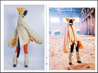Blazblue Taokaka Cosplay costume express EMS