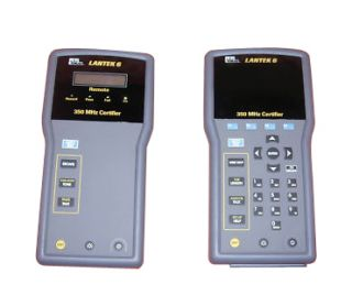 Ideal Industries Lantek 6 Cable Tester