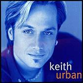 Keith Urban by Keith Urban CD, Oct 1999, Capitol