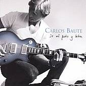 De Mi Puño y Letra by Carlos Baute CD, Nov 2009, Warner Bros.