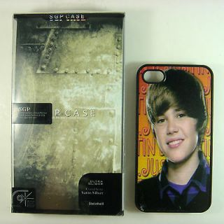 justin bieber phone case in Cell Phone Accessories