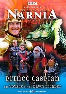 Chronicles Of Narnia   Prince Caspian And The Voyage Of The Dawn
