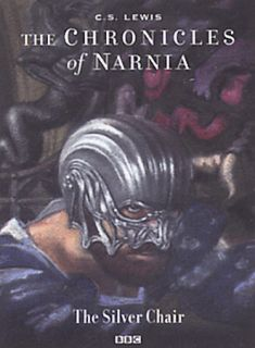 The Chronicles of Narnia V. 3   The Silver Chair DVD, 2002