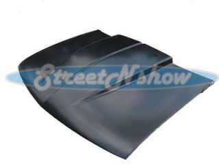 94 03 Chevy S10 / Sonoma Steel Cowl Hood