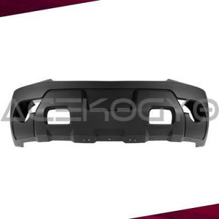 03 04 05 06 CHEVY AVALANCHE 1500 FRONT BUMPER COVER W/BODY CLADDING