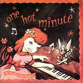 One Hot Minute by Red Hot Chili Peppers CD, Sep 1995, Warner Bros