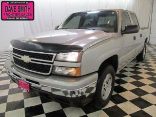 used chevy trucks in Chevrolet