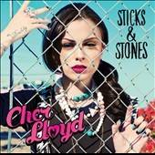 Cher Lloyd Sticks & Stones CD I Want U Back