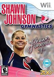 Shawn Johnson Gymnastics (Wii, 2010)