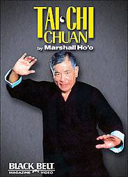 Tai Chi Chuan by Marshall HoO 1986, Video, DVD