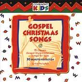 Gospel Christmas Songs by Cedarmont Kids CD, Sep 2003, Benson