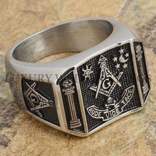 masonic ring in Collectibles