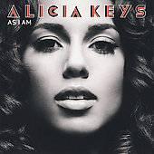 As I Am [ECD] by Alicia Keys (CD, Nov 2007, J Records)