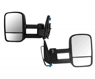 chevy truck towing mirrors in Mirrors