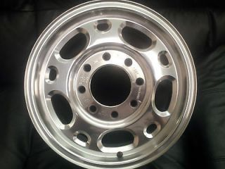 1999 2010 CHEVY SILVERADO 2500, GMC SIERRA 2500 FACTORY OEM RIM WHEEL