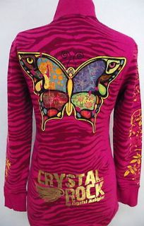 CRYSTAL ROCK BY CHRISTIAN AUDIGIER JUNIORS PLATINUM STARRY NIGHTS