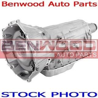 AUTOMATIC TRANSMISSION 2004 CHRYSLER SEBRING DODGE STRATUS A.T. (2.4L