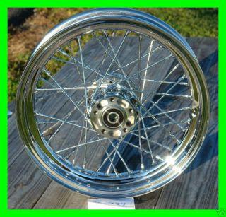 harley 9 spoke wheels in Wheels, Tires