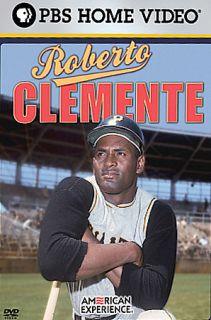 Roberto Clemente The American Experience DVD, 2008