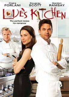 Loves Kitchen DVD, 2011