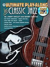Classic Jazz by Jimmy Haslip and Barry Coates 2003, Other, Mixed media