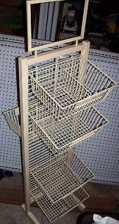 Retail Display Racks