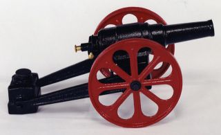NEW   CIVIL WAR Cannon   7CW   Replica Model   by Conestoga
