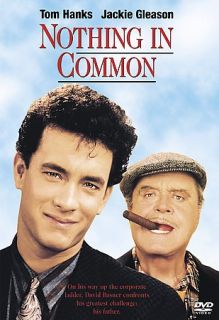 Nothing in Common DVD, 2002