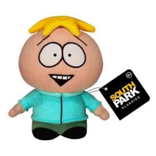 South Park BUTTERS Plushie FUNKO Plush Doll toy Comedy