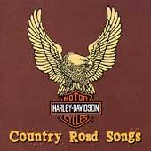 Harley Davidson Country Road Songs CD, Oct 1996, 2 Discs, The Right
