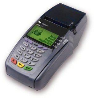 verifone omni 3730 in Credit Card Terminals, Readers