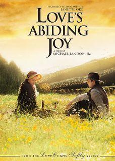Loves Abiding Joy DVD, 2007