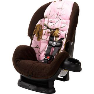 Cosco Pink Child Kids Toddler Baby Car Safety Seat NEW
