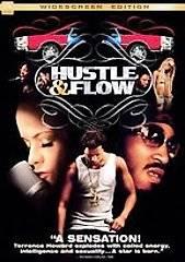 Hustle Flow DVD, 2006